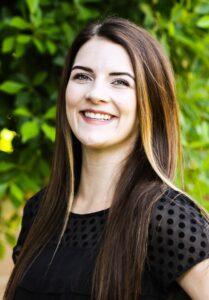 Rachel Coe Speech Pathologist