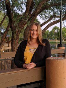 Rebecca Speech Language Pathologist